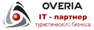 OVERIA ТУРИЗМ